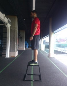 Box Jump 02