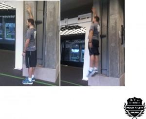 P3 MAT Salto Vertical
