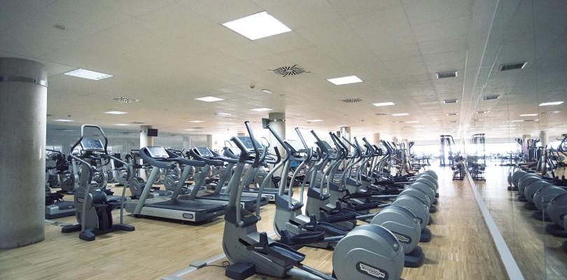 Sala Fitness Termaria