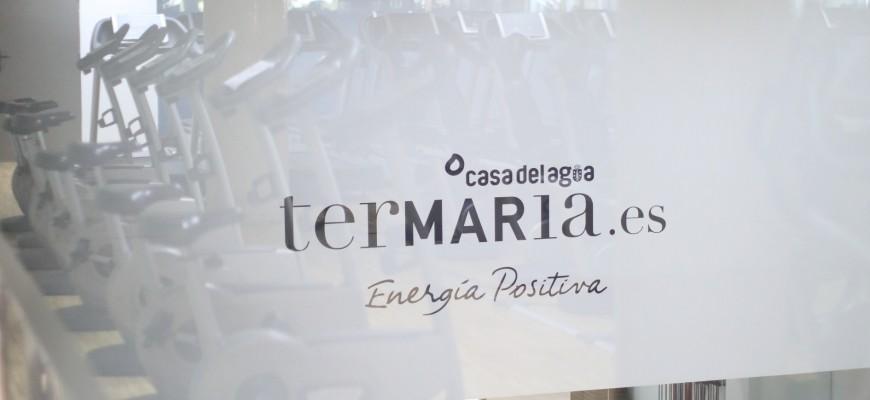 EnergíaPositiva Termaria