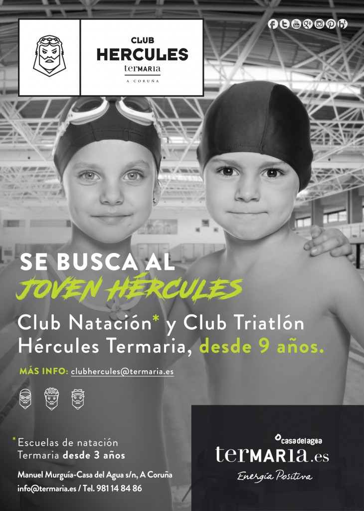 Hércules Junior Termaria