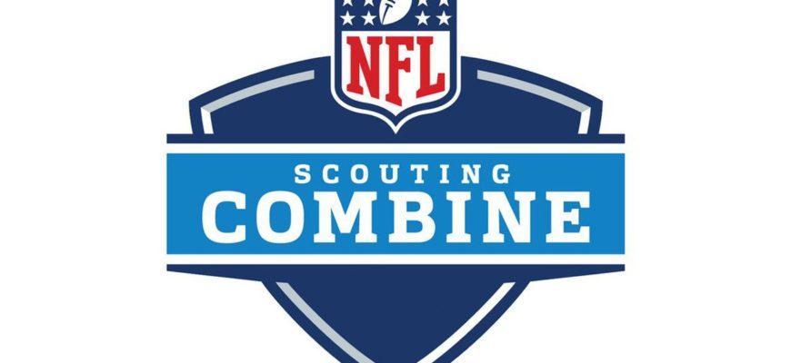 NFL Combine MAT